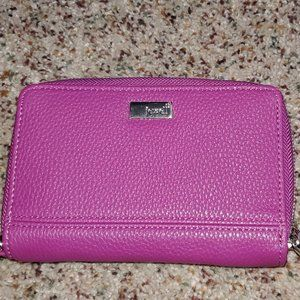 Thirty-One compact wallet & Uptown Mini Pouch